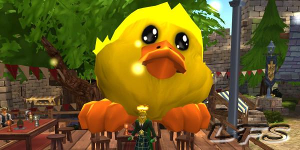 duckyhunt 3